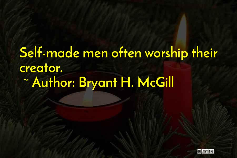 H'doubler Quotes By Bryant H. McGill
