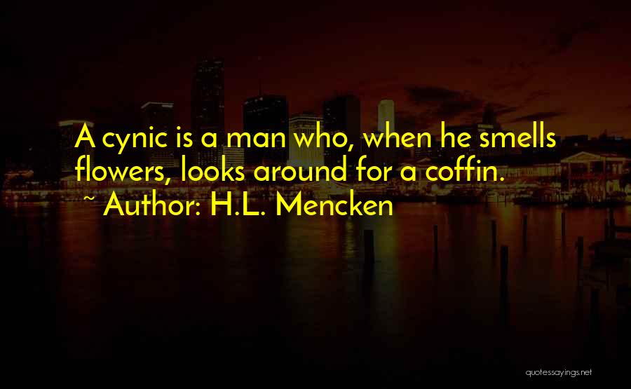 H'doubler Quotes By H.L. Mencken