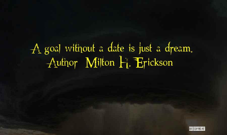 H'doubler Quotes By Milton H. Erickson