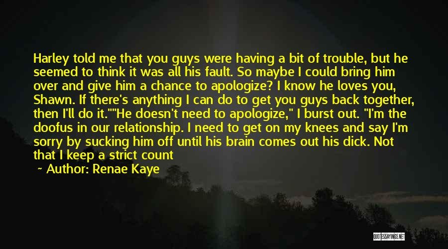 He Asked Me Out Quotes By Renae Kaye