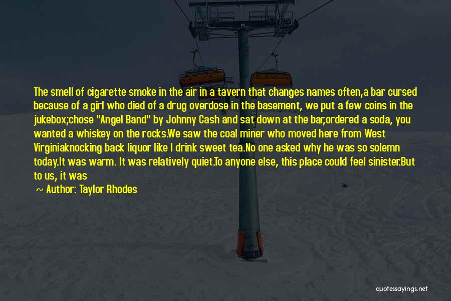 He Chose You Quotes By Taylor Rhodes