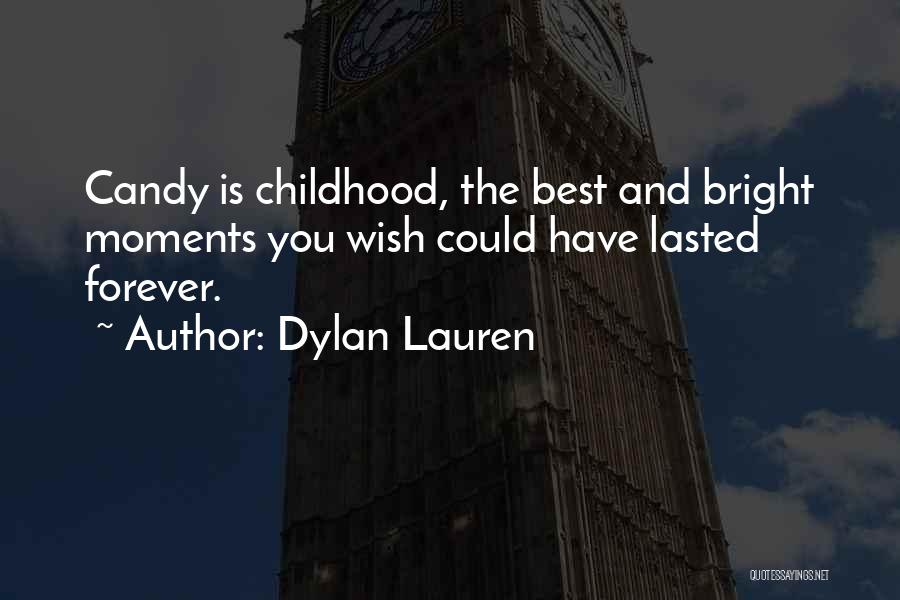 He Is Mine Forever Quotes By Dylan Lauren