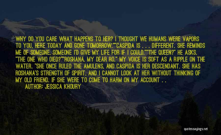 He Lifts Quotes By Jessica Khoury