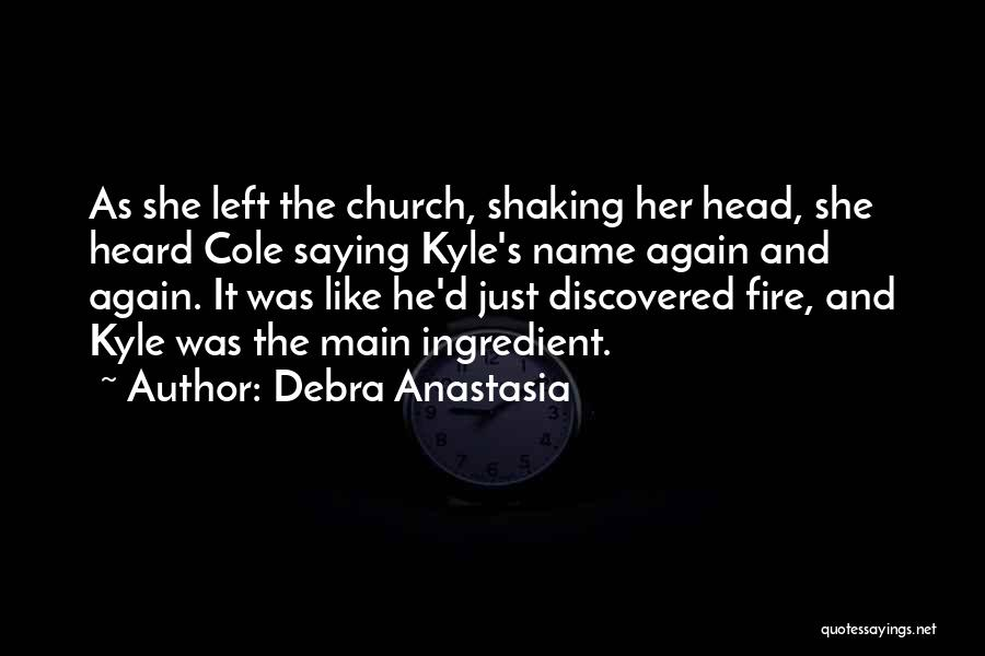 He She And It Quotes By Debra Anastasia