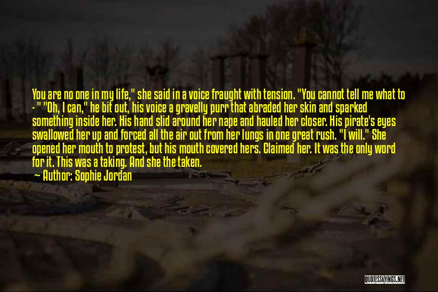 He She Said Quotes By Sophie Jordan