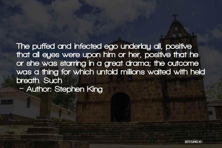 He Waited Quotes By Stephen King