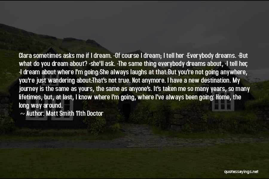 He Who Laughs Last Quotes By Matt Smith 11th Doctor