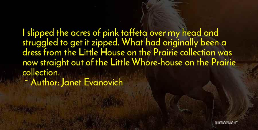 Head On Straight Quotes By Janet Evanovich