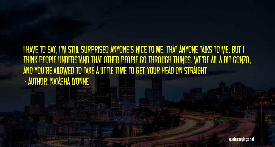 Head On Straight Quotes By Natasha Lyonne