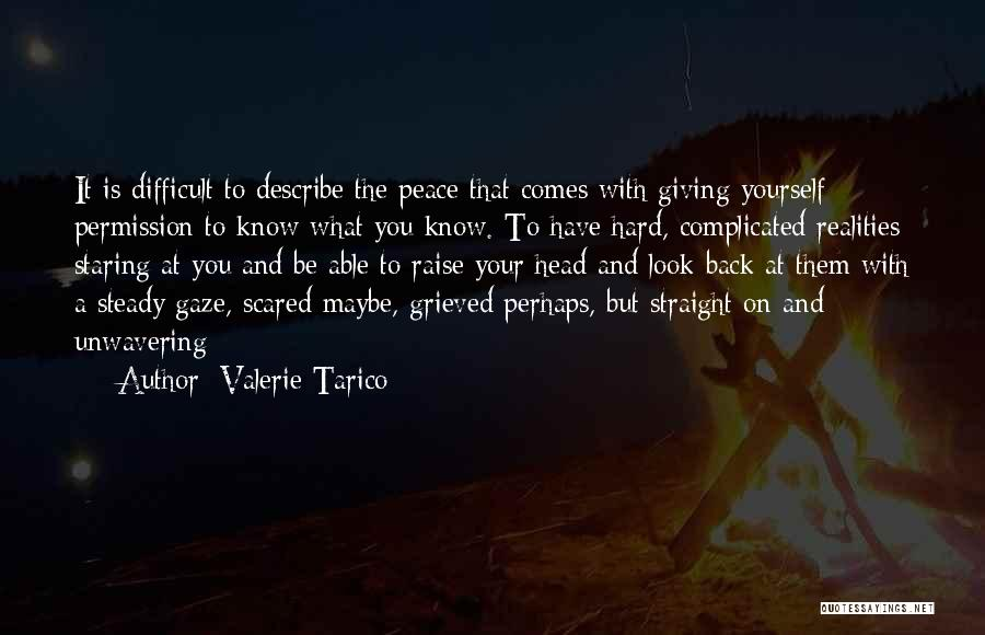 Head On Straight Quotes By Valerie Tarico