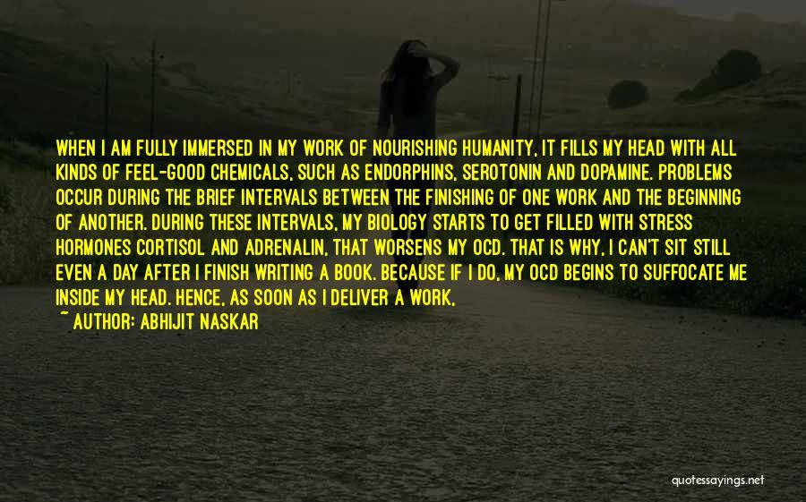 Head Work Quotes By Abhijit Naskar