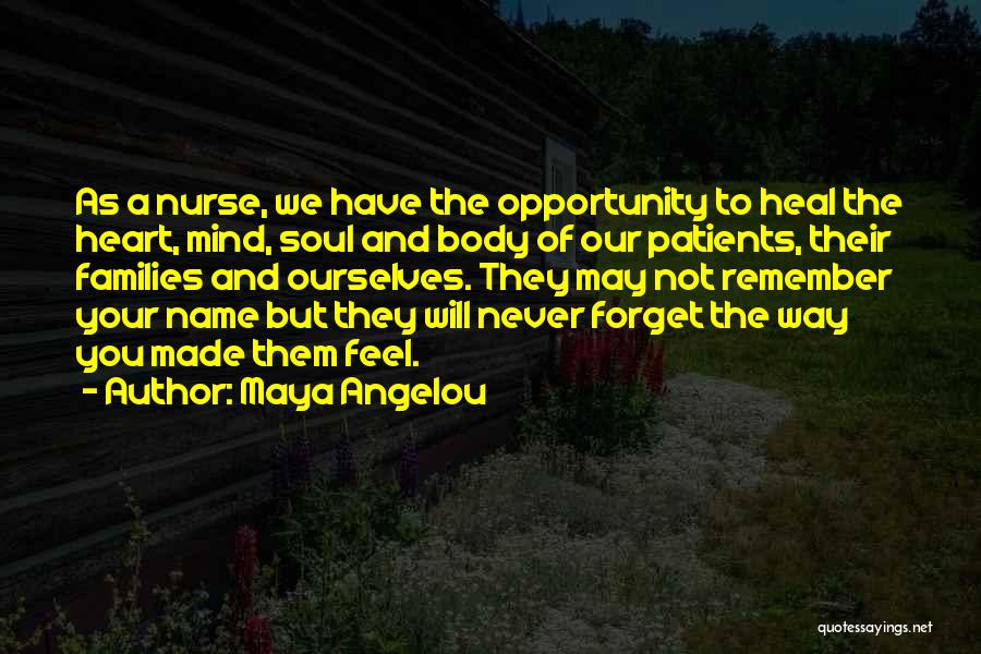 Top 100 Heal Soul Quotes Sayings