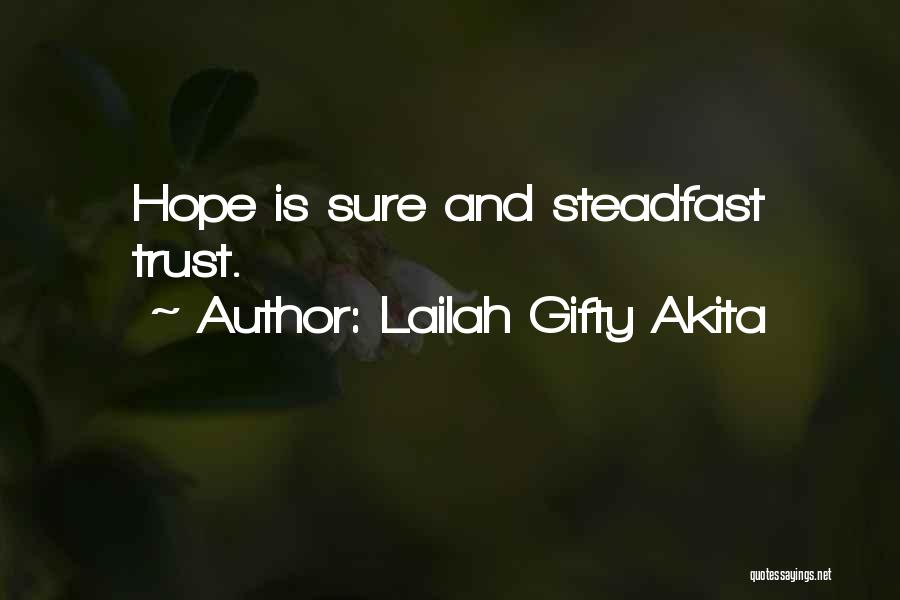 Healing Quotes By Lailah Gifty Akita