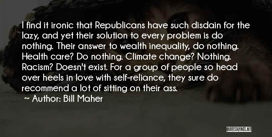 Top 15 Health Inequality Quotes & Sayings