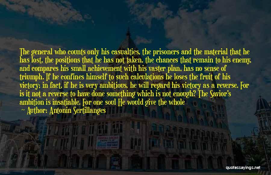Heart Is Taken Quotes By Antonin Sertillanges