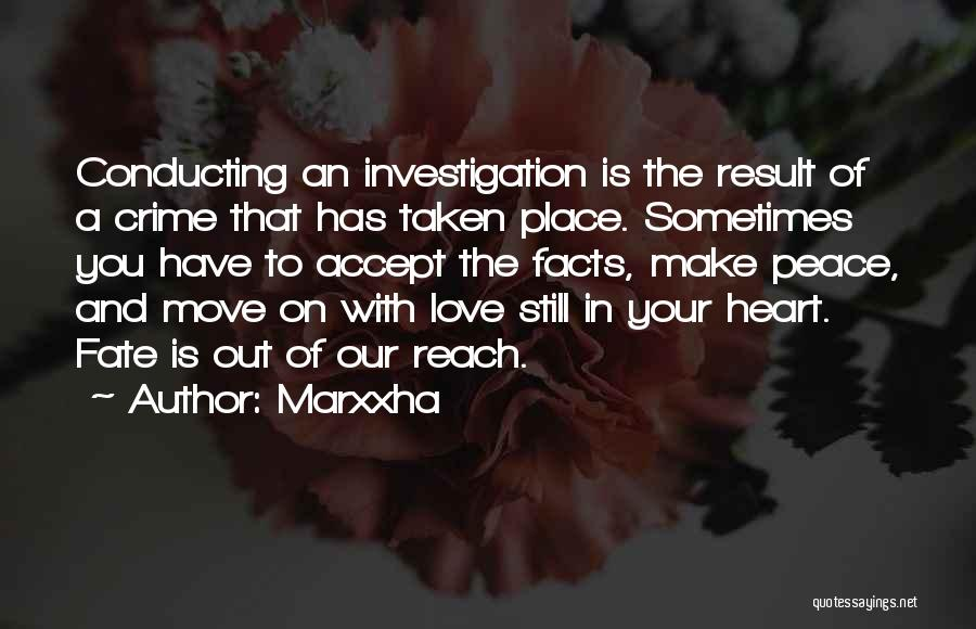 Heart Is Taken Quotes By Marxxha