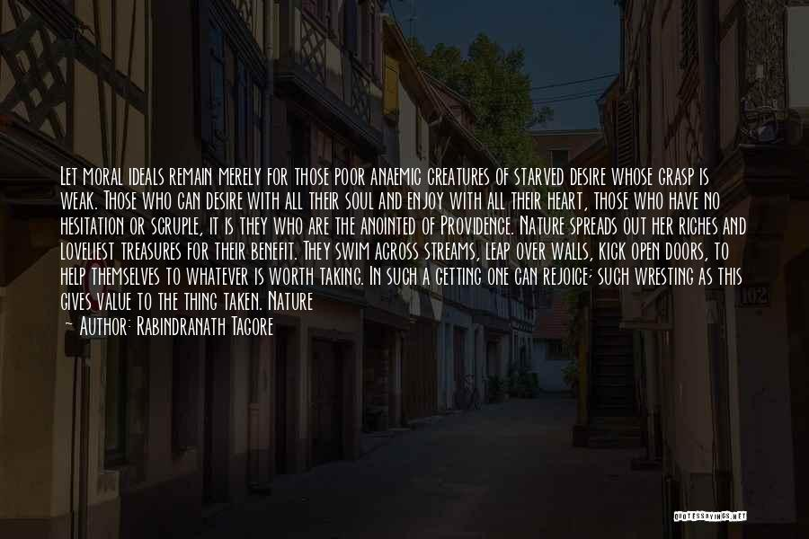 Heart Is Taken Quotes By Rabindranath Tagore