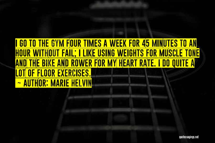 Top 100 Quotes Sayings About Heart Rate