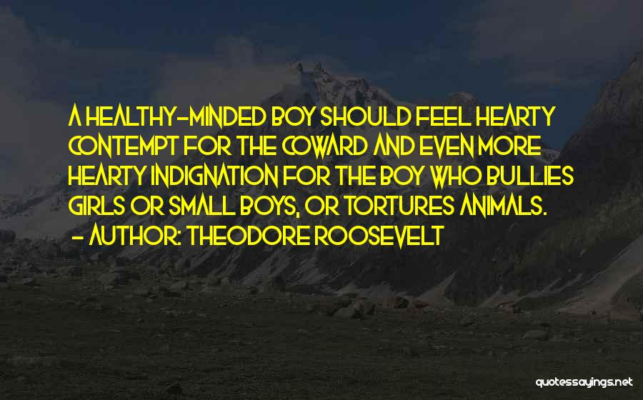 Hearty Welcome Quotes By Theodore Roosevelt