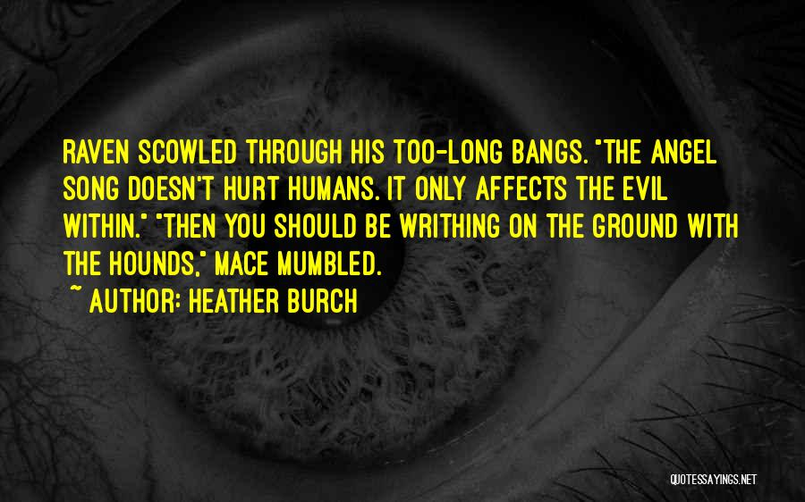 Heather Burch Quotes 1262686
