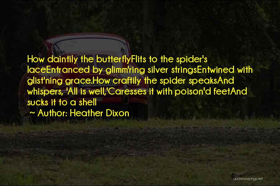 Heather Dixon Quotes 1039629