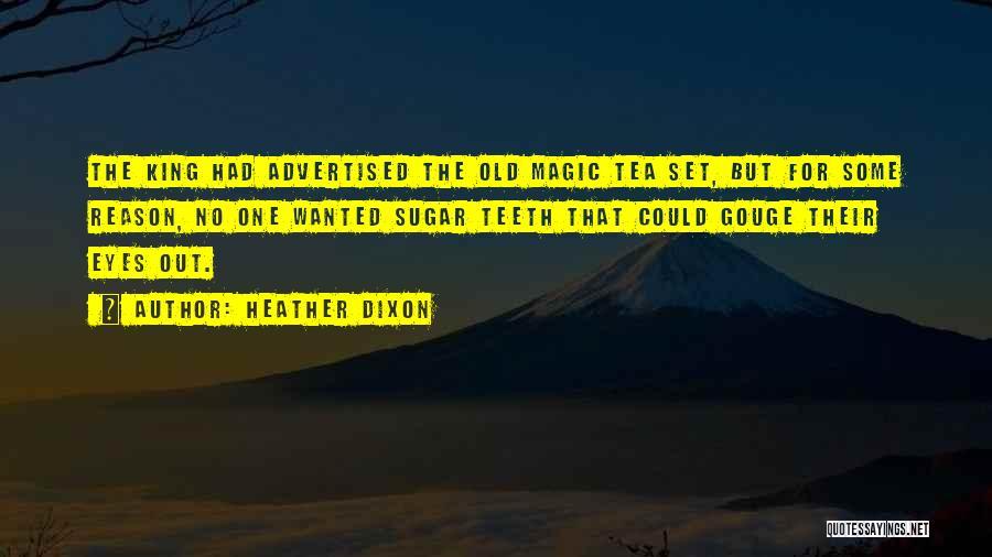 Heather Dixon Quotes 1055623