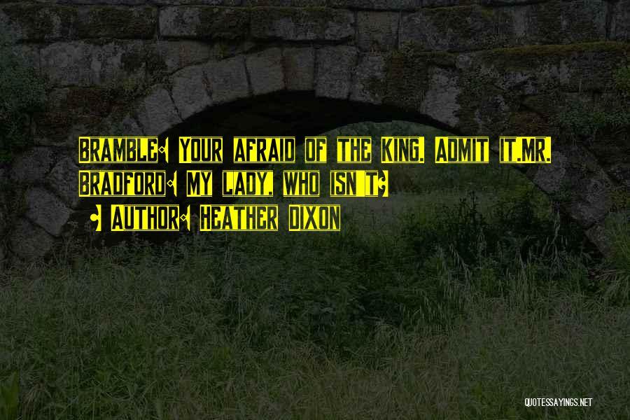 Heather Dixon Quotes 889109