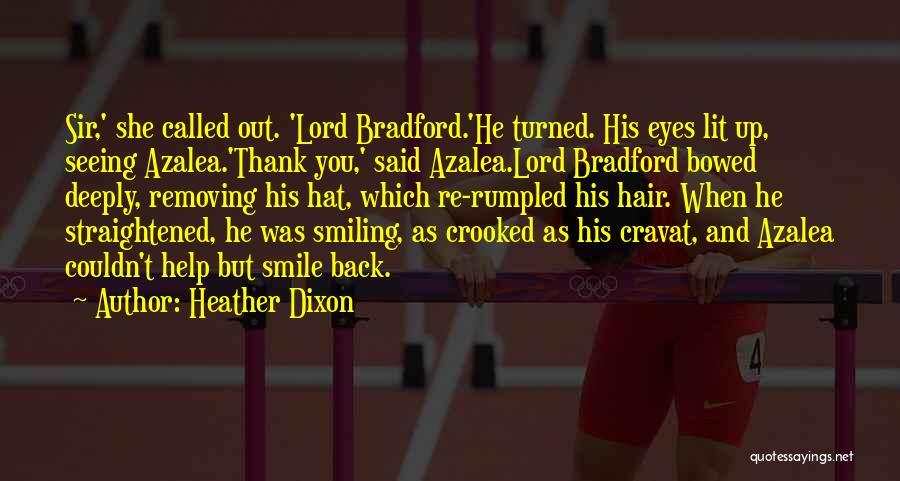 Heather Dixon Quotes 939733
