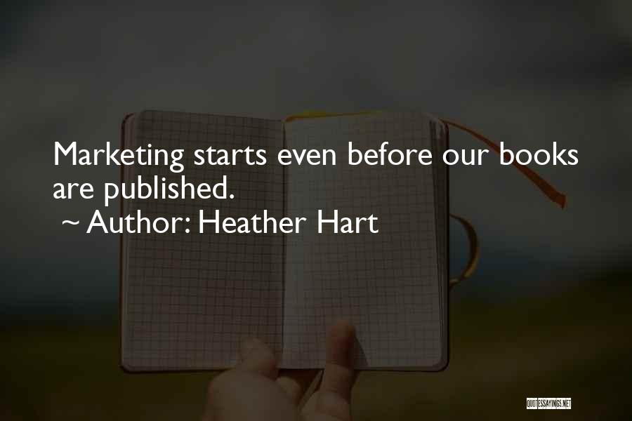 Heather Hart Quotes 2058901