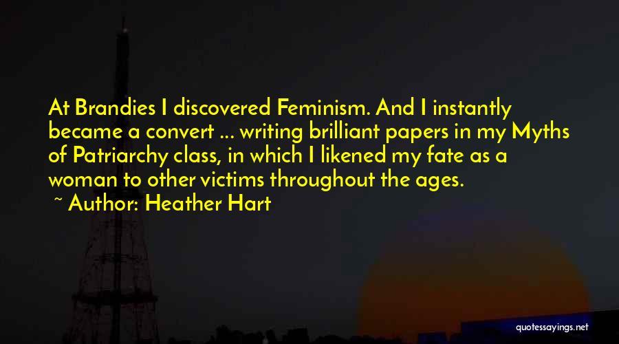Heather Hart Quotes 496256
