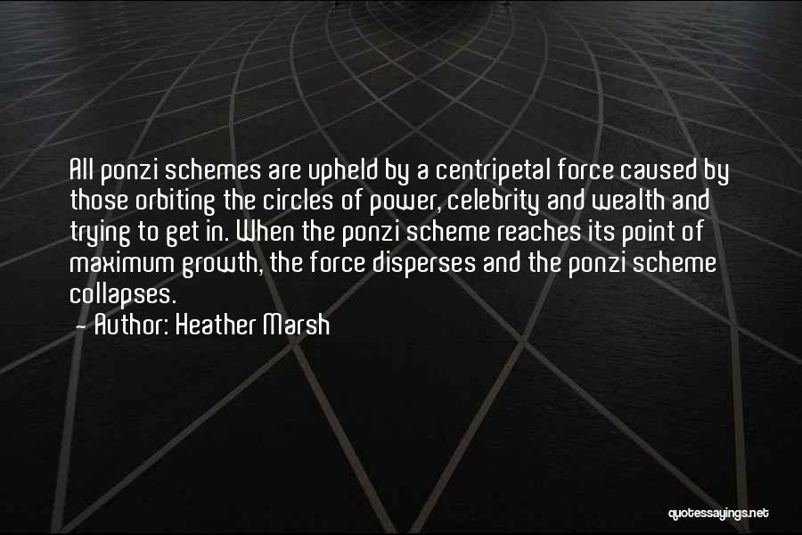 Heather Marsh Quotes 2118346