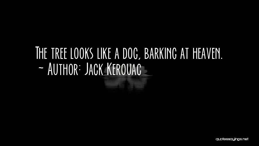 Heaven's Tree Quotes By Jack Kerouac