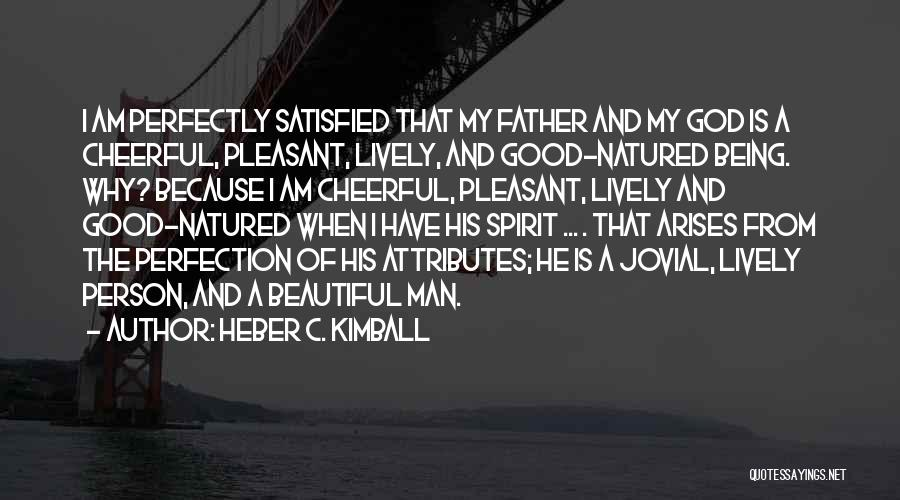 Heber C. Kimball Quotes 939229
