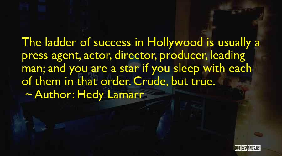 Hedy Lamarr Quotes 1708686
