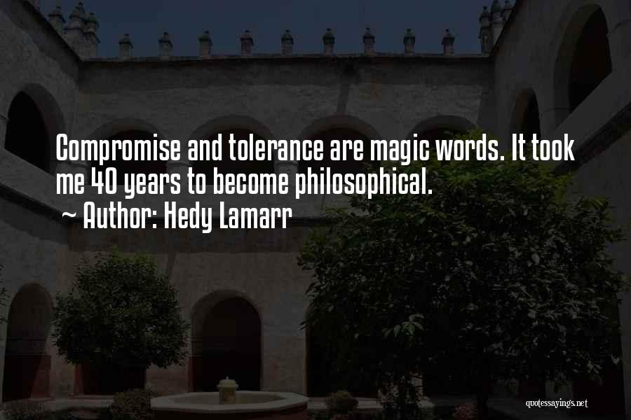 Hedy Lamarr Quotes 1708993
