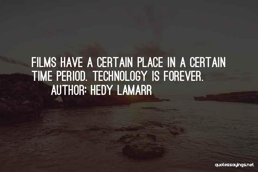 Hedy Lamarr Quotes 288999