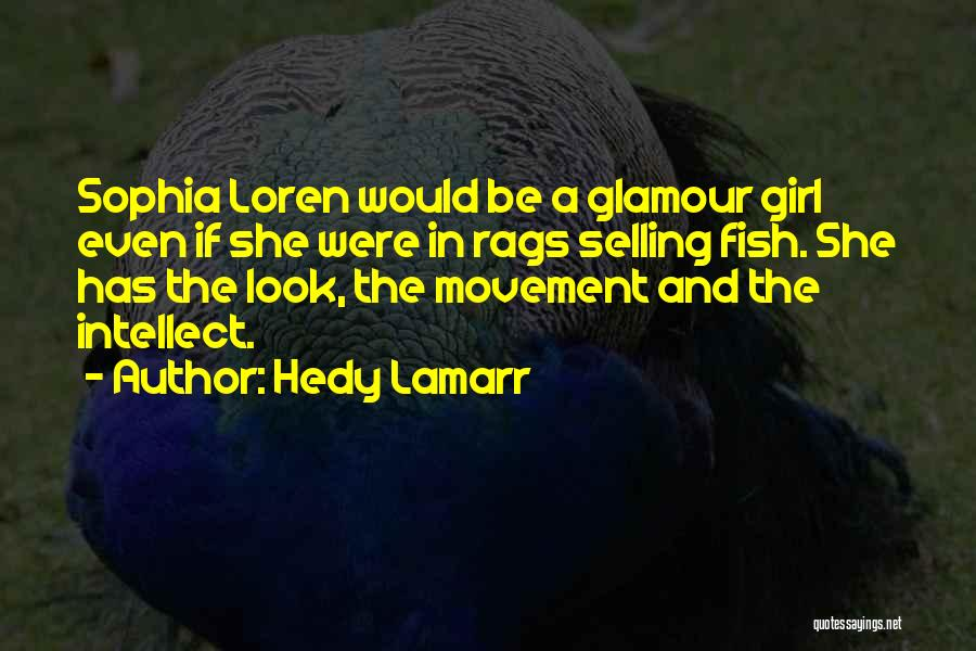 Hedy Lamarr Quotes 718334