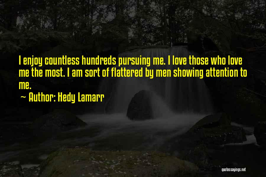 Hedy Lamarr Quotes 883850