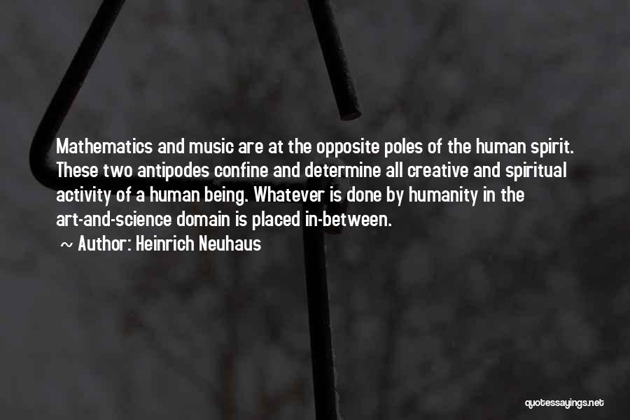 Heinrich Neuhaus Quotes 2079480