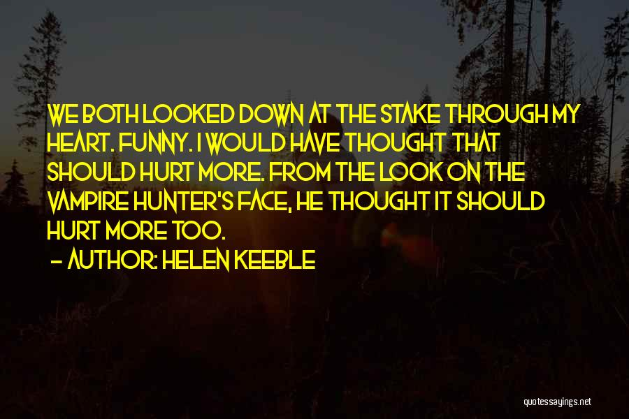 Helen Keeble Quotes 1159593