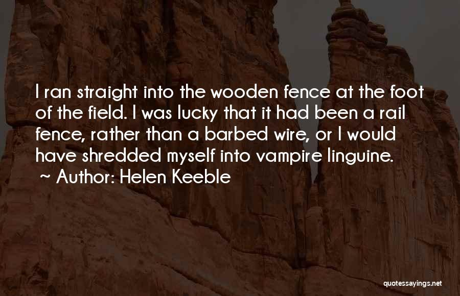 Helen Keeble Quotes 1516218