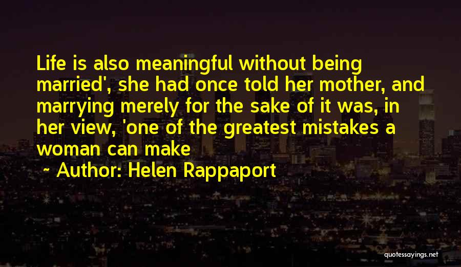 Helen Rappaport Quotes 1196281