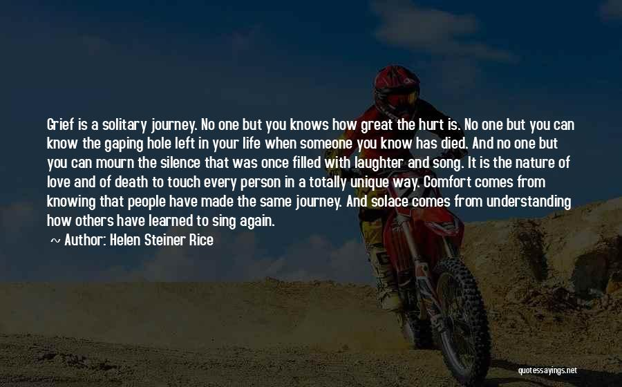 Helen Rice Steiner Quotes By Helen Steiner Rice