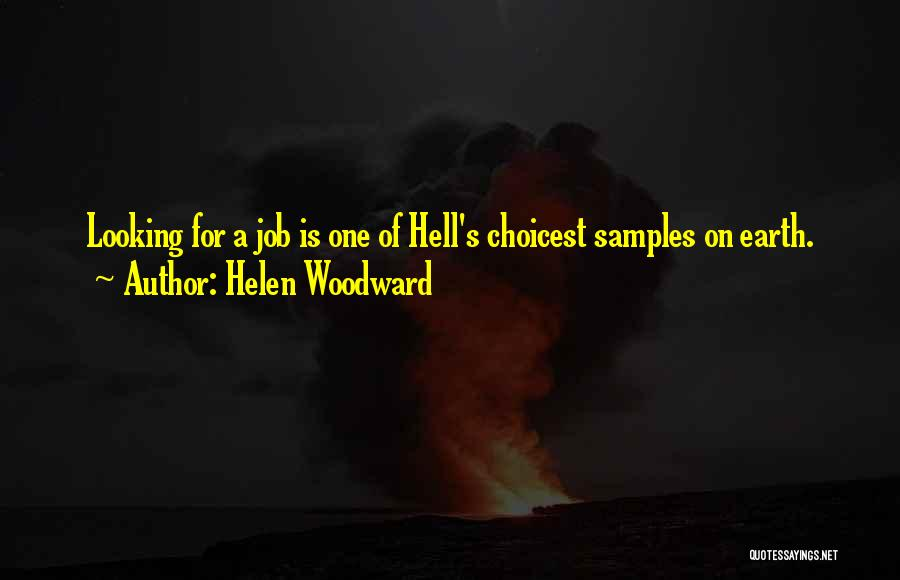 Helen Woodward Quotes 1465364