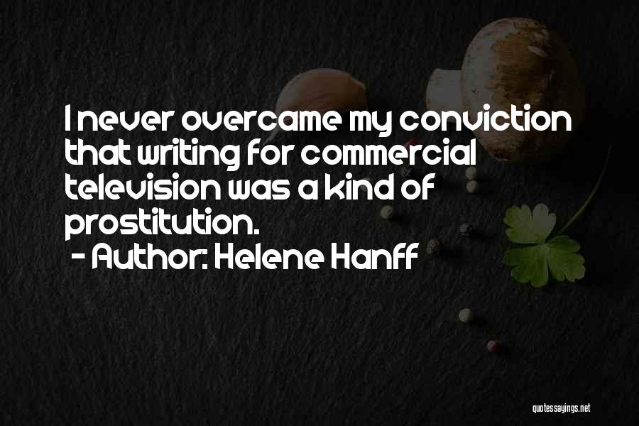 Helene Hanff Quotes 123168