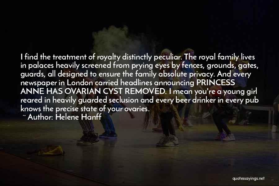 Helene Hanff Quotes 1921610