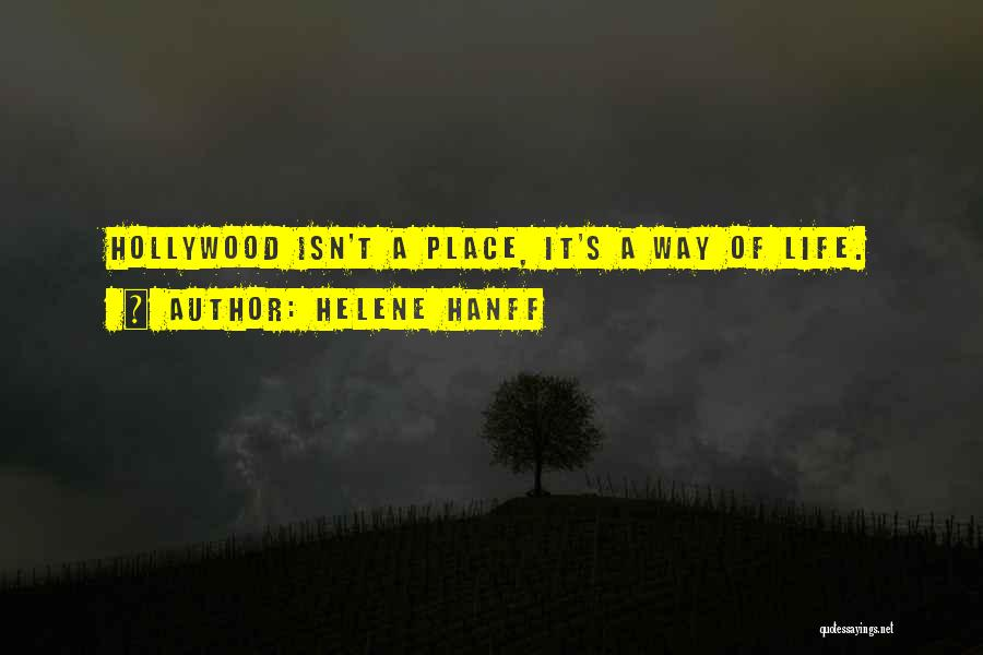 Helene Hanff Quotes 2045115
