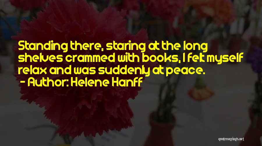 Helene Hanff Quotes 2233043