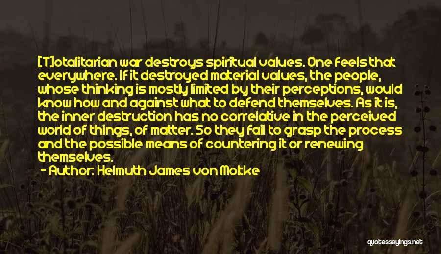 Helmuth James Von Moltke Quotes 171401