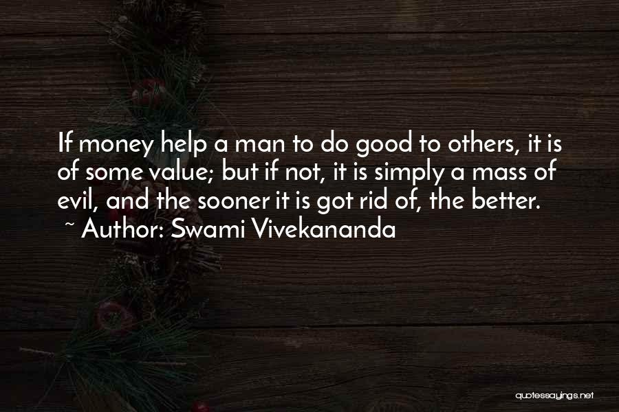 Help To Others Quotes By Swami Vivekananda